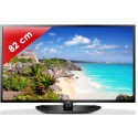 LG › LG - 32LN540B Edge LED - 32 pouces (82 cm) - 100 Hz - HD TV - 3 HDMI - USB