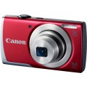 CANON › CANON - PowerShot A2500 Rouge