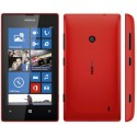 NOKIA › LUMIA 520 ROUGE