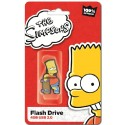 INTEGRAL › CLE USB BART 4 GB