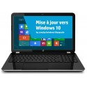 HEWLETT PACKARD › HP - Pavilion 15-E041 - Core i3 - 15.6 pouces