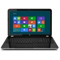HEWLETT PACKARD › HP - Pavilion 17-E052 - Core i3