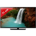 HAIER › HAIER - LE28M600C - Edge LED - 28 pouces (71 cm) - 100 Hz - HD TV - 2 HDMI - USB