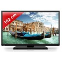TOSHIBA › Toshiba - 40L1333DG - DLED - 40 pouces (102cm) - 100 Hz - HD TV 1080p - SMART TV (TV Connecté) - DLNA + Internet - Cloud TV