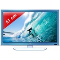TCL › TCL - L24E4133F Edge LED - 24 pouces (61 cm) - 50 Hz - HD TV 1080p - HDMI - USB