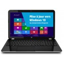 HEWLETT PACKARD › HP - Pavilion 15-N031SF - AMD Dual-Core - 15.6 pouces