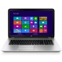 HEWLETT PACKARD › HP - Envy 17-J069SF - Core i3 4000M - 17.3 pouces