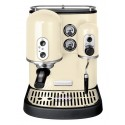 KITCHENAID › KitchenAid - Machine à Espresso Artisan Crème (5KES100EAC)