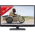 PHILIPS › Philips - 28PHH4109/88 - 4000 series - 28 pouces (71cm) - HD TV - PMR 100
