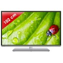 TOSHIBA › TOSHIBA - 40L5435DG Série L5 Edge LED - 40 pouces (102 cm) -  400 Hz - HD TV 1080p - Technologie 3D active - Smart TV (TV connectée)