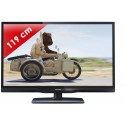 PHILIPS › Philips - 47PFH4109/88 - 4000 series - 47 pouces (119cm) - HD TV - 100 Hz PMR