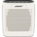 BOSE® › BOSE - SoundLink Colour Blanc