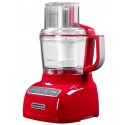 KITCHENAID › Kitchenaid - Robot ménager Rouge 2.1 litres (5 KFP 0925 EER)