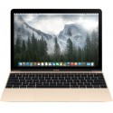 APPLE › APPLE - MacBook 12 pouces Or Retina - Core M - 512 Go (MK 4 N 2 F/A)