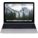APPLE › Apple - MacBook 12 pouces Retina Gris Sideral - Core M - 256 Go (MJY 32 F/A)