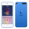 APPLE › Apple - iPod Touch 16 Go Bleu (MKH 22 NF/A)