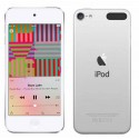 APPLE › Apple - iPod Touch 16 Go Silver (MKH 42 NF/A)