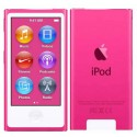 APPLE › Apple - iPod nano Rose 16 Go (MKMV 2 ZD/A)