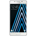 SAMSUNG › Samsung - Galaxy A3 Edition 2016 Blanc - 4.7 pouces - Android 5.1 Lollipop - Stockage 16 Go