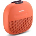 BOSE® › SOUNDLINK MICRO ORANGE VIF