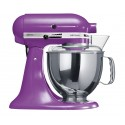 KITCHENAID › KitchenAid - Robot sur socle Artisan Lilas 4.8L (5KSM150PSEGP)