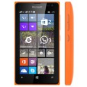 MICROSOFT › LUMIA 435 DS ORANGE