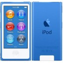 APPLE › Apple - iPod nano Bleu 16 Go (MKN 02 ZD/A)