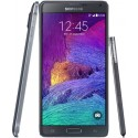 SAMSUNG › SAMSUNG - Galaxy Note 4 Noir - 32 Go - Ecran Super AMOLED Quad HD 5.7