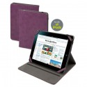 MUVIT › Housse iPad 3 / 2, muvit Easel Case, Croco Violet