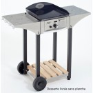 ROLLER GRILL - CHPS 400