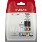 CANON - CLI 551 PACK