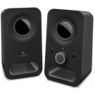 Logitech - Multimedia Speakers Z150 Noir - 980-000814