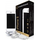 REMADEINFRANCE - iPhone 5 - 32 Go - Blanc - Reconditionné (0675 L 1/R)
