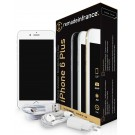 REMADEINFRANCE -  iPhone 6+ - 16 Go - Silver - Reconditionné R (4529 L 1/R)
