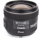 CANON - EF 35/2 IS USM