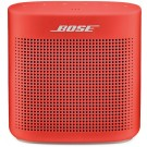 BOSE® - SOUNDLINK COLOR II ROUGE