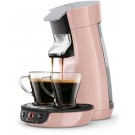 PHILIPS - Senseo Viva café Rose - 1450 W - HD6563/31