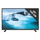 GRUNDIG - 49VLX7850BP - UHD/4K - 125 cm - Direct LED - Smart TV