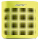 BOSE® - SOUNDLINK COLOR II CITRON