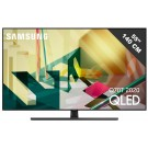 SAMSUNG - QLED 2020 - QE55Q70T - Smart TV - Assistants vocaux