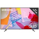 SAMSUNG - QLED 2020 - QE65Q60T - Smart TV -  Assistants vocaux