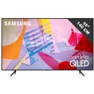 SAMSUNG - QLED 2020 - QE55Q60T - Smart TV - Assistants vocaux