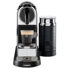 MAGIMIX - Nespresso Citiz & Milk Chrome (11318)