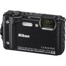NIKON - COOLPIX W 300 KIT HOLIDAY NOIR