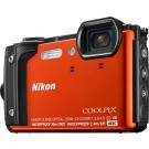 NIKON - COOLPIX W 300 ORANGE