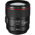 CANON - EF 85/1.4 L IS USM