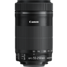 CANON - EF-S 55-250/4-5.6 IS STM
