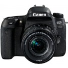 CANON - EOS 77 D+ 18-55 IS STM