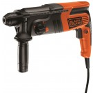 BLACK ET DECKER - KD 885 KC-QS
