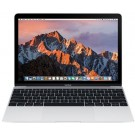 APPLE - MacBook 12 pouces - 1.2 GHz - Intel Core m3 - 256 Go - Silver (MNYH 2 FN/A)